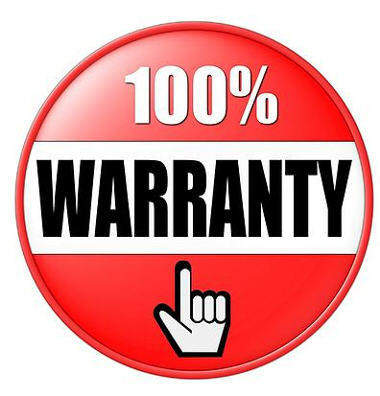 auto glass warranty